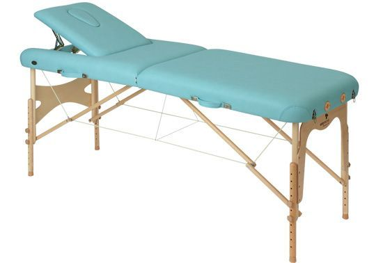 Massageliege Ecopostural C3609M63