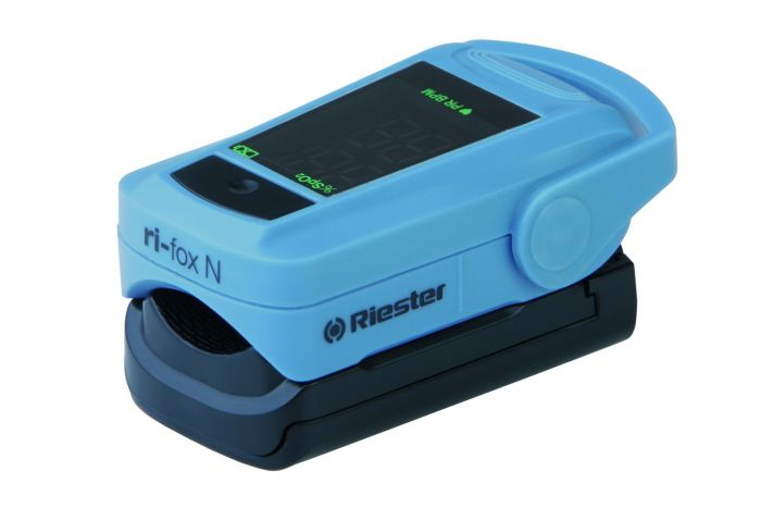 Pulsoxymeter Riester Ri-Fox
