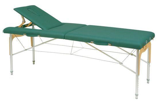 Massageliege mit Spannseilen Ecopostural höhenverstellbar C3309