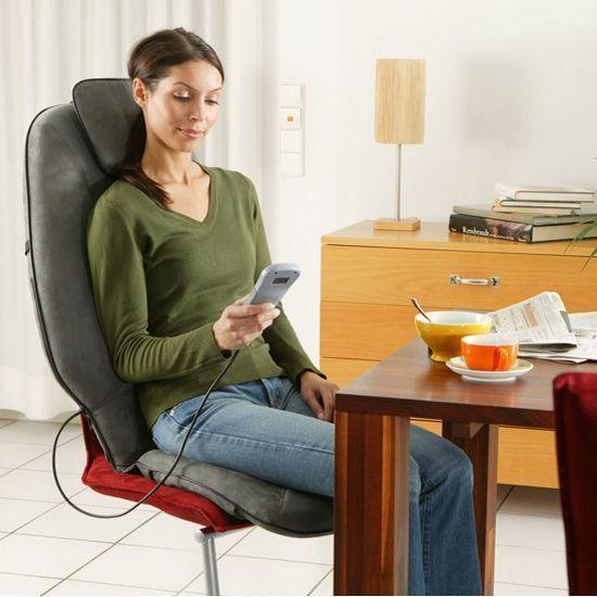 Medisana Massagekissen mit Knetfunktion RBM