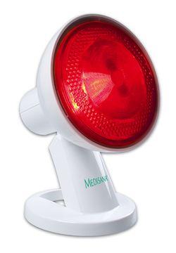 Infrarot-Lampe IRL