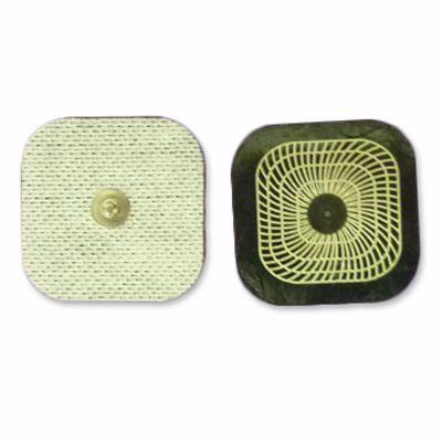 Elektroden Snap Fyzéa 50 x 50 mm Packung von 4