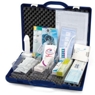 Verhütungsmittel -Koffer W15000