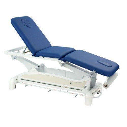 Elektrische Massageliege 3-teilig Ecopostural C3547