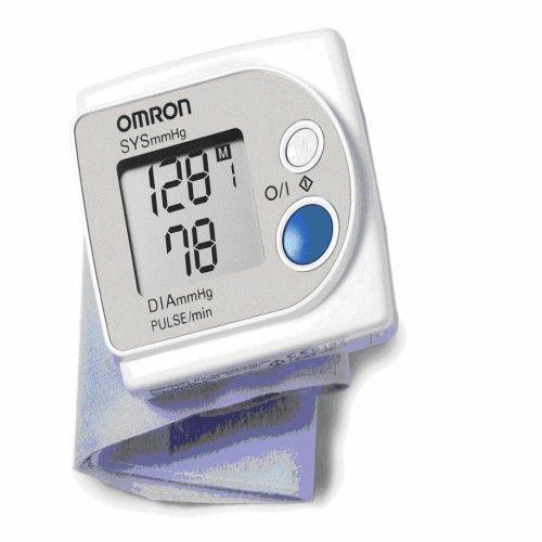 Blutdruckmessgerät Handgelenk OMRON RX3