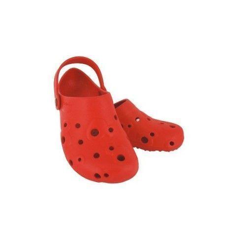Schu'zz Clogs für Damen rot