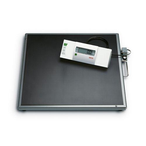 Plattform- und Adipositaswaage Seca 635