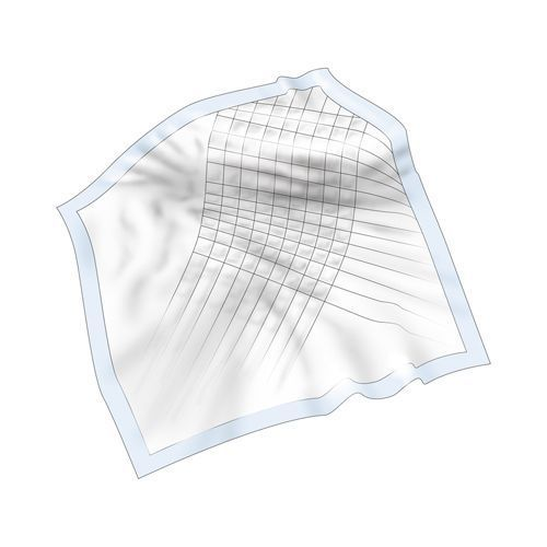 Undersheets Abena Abri-Soft Classic 60 x 60 cm Packung mit 25