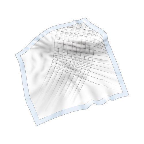 Undersheets Abri-Soft Basic Abena 60 x 90 cm Packung mit 30