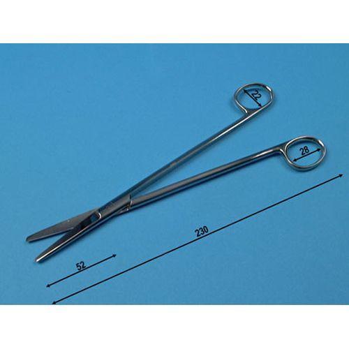 Wertheim Scheren gerade Holtex 23 cm