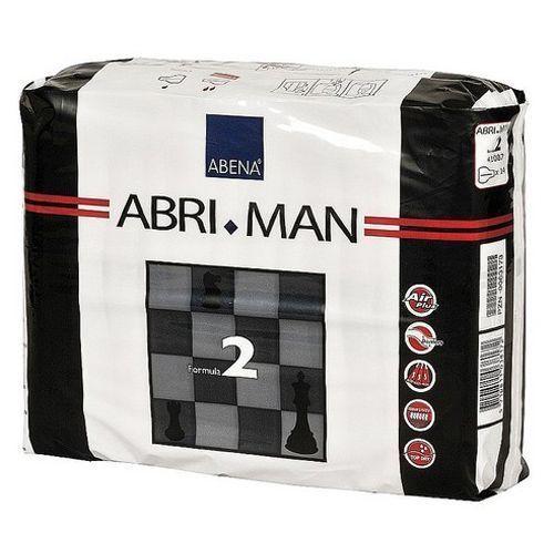 Inkontinenz-Einlagen für Herren Abri-Man Formula 2 Abena-Frantex