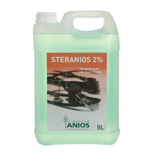Instrument Desinfektions Steranios 2%