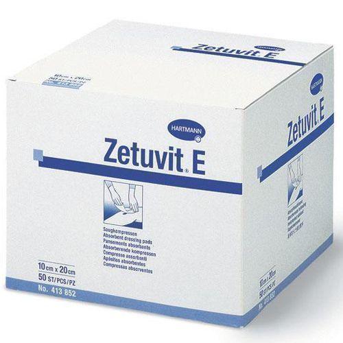 Saugkompressen steril Hartmann E Zetuvit