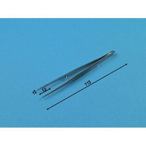 Pince Dissection sans griffe fine Holtex