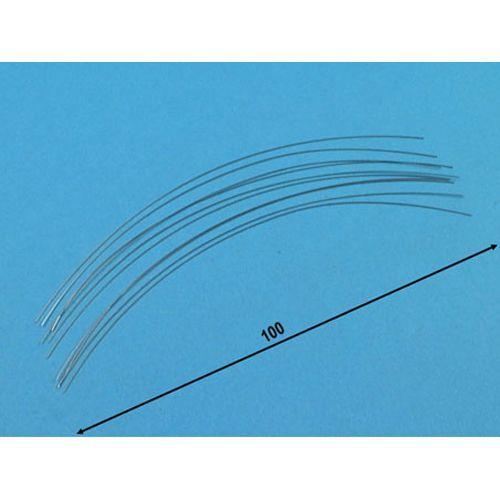 12 Stahldrähte Serre-Knoten Holtex 0,3 mm Holtex