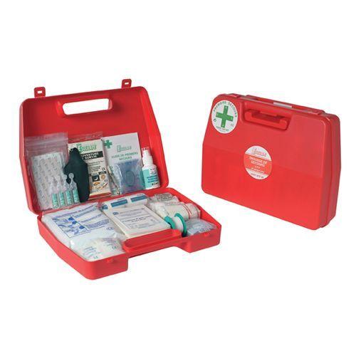 BTP Notfalltasche  Esculape für 20 Personen