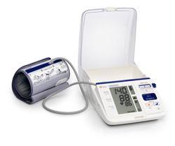 Vollautomatisches Blutdruckmessgerät  Oberarm Omron i-C10