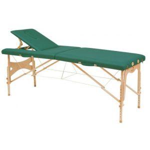 Massageliege mit Spannseilen Ecopostural höhenverstellbar C3209