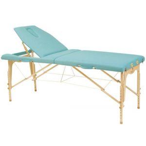 Massageliege mit Spannseilen Ecopostural höhenverstellbar C3214M61