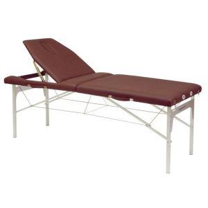 Massageliege mit Spannseilen Ecopostural Höhenverstellbar C3414M61