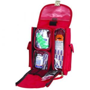 Multifunktioneller Erste Hilfe Koffer
