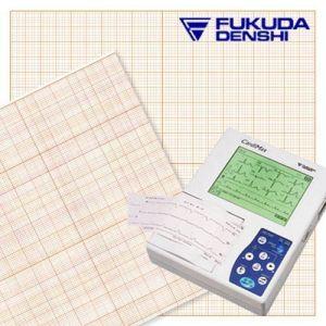 Faltpapier für EKG Fukuda Denshi