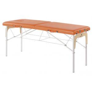 Massageliege mit Spannseilen Ecopostural stationäre Höhe C3312