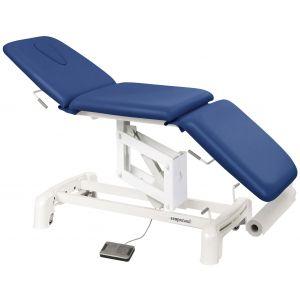 Elektrische Massageliege 3-teilig Ecopostural C3515M41