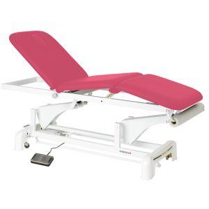 Elektrische Massageliege 3-teilig Ecopostural C3525