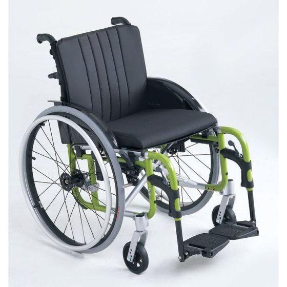 Rollstuhl SpinX Invacare