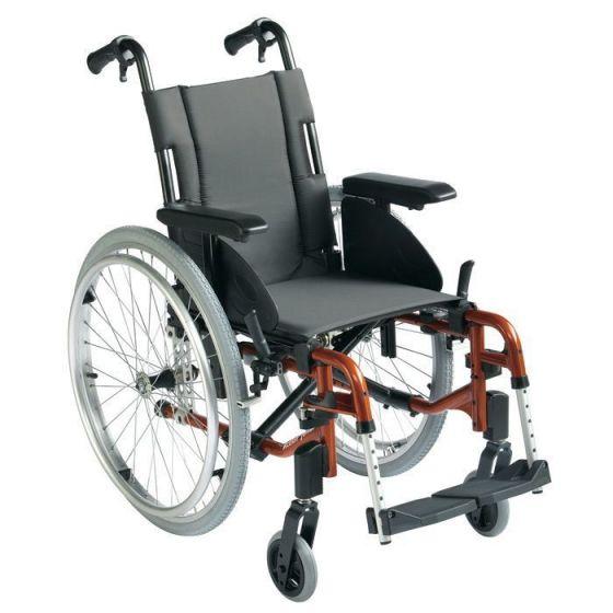 Rollstuhl Action3 Junior Invacare