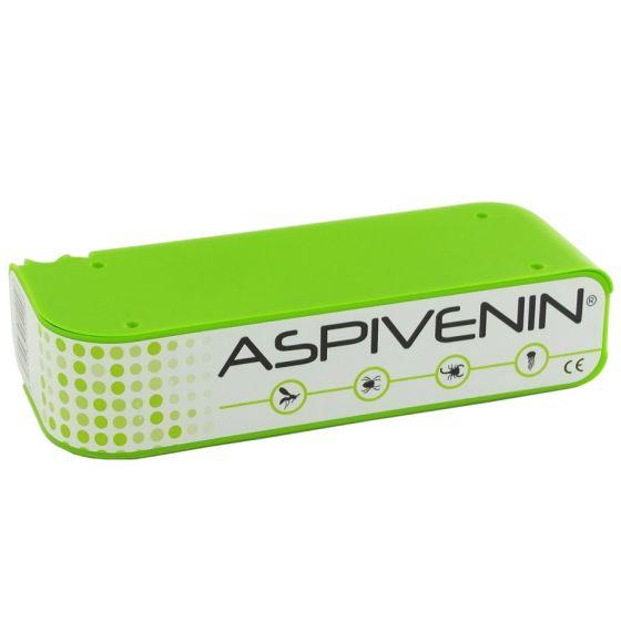"""Gift Extractor : """"Aspivenin"""""""