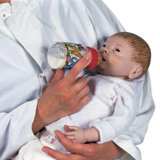 Badegast Kinderbetreuung, männlich P31