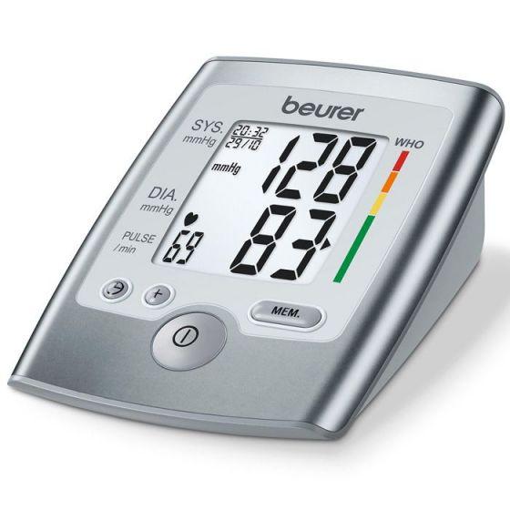 Oberarm-Blutdruckmessgerät Beurer BM 34