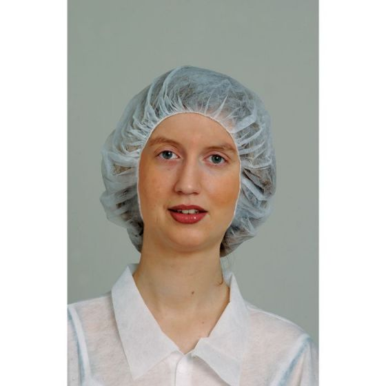 Runde Schutzhaube, nicht steril LCH kiste von 100