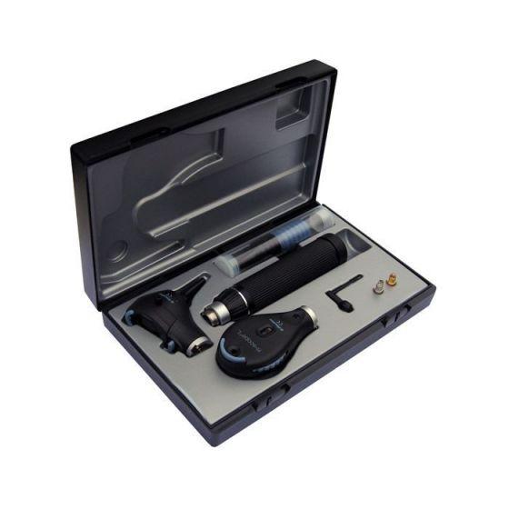 Riester Ri-Scope Otoskop L2 + Ophtalmoskop L1