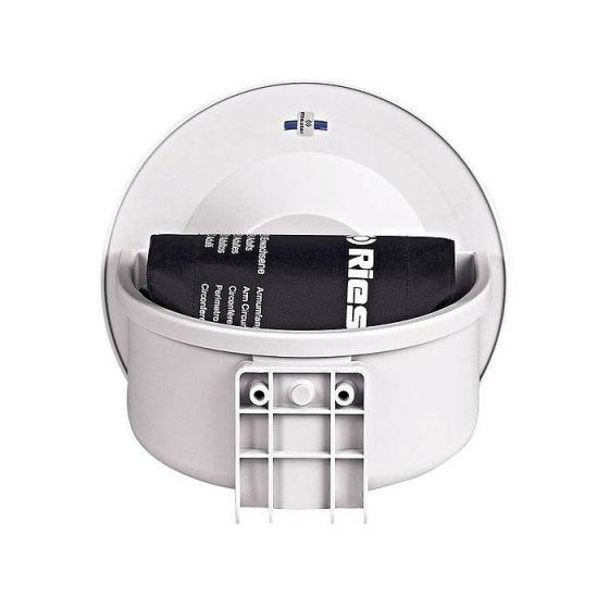 Schienenhalterung (zur Umrüstung zum Schienenmodell) Blutdruckmessgerät Riester Big Ben