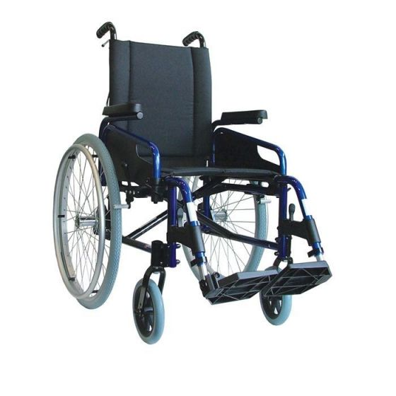 Rollstuhl Mobily Pluriel
