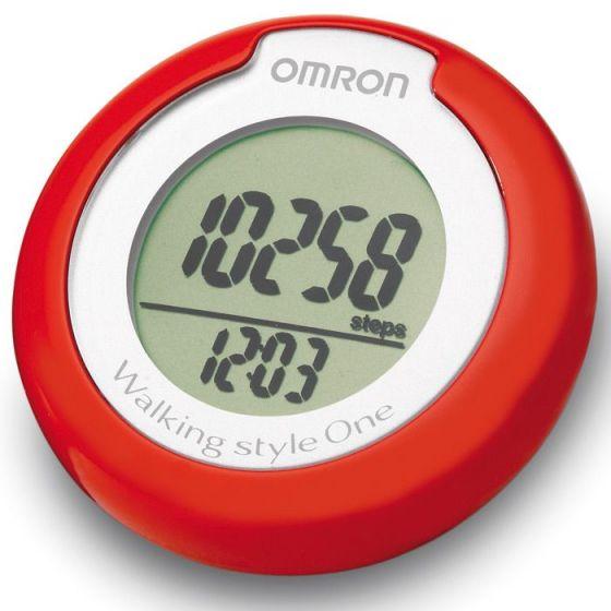 Schrittzähler Omron  HJ-152 - Walking Style One