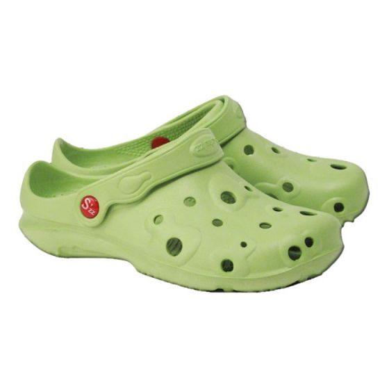 Schu'zz Clogs für Damen hellgrün