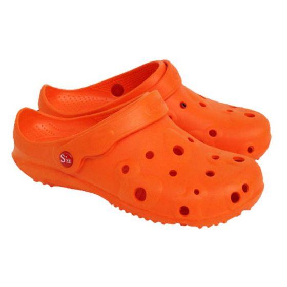 Schu'zz Clogs für Herren orange