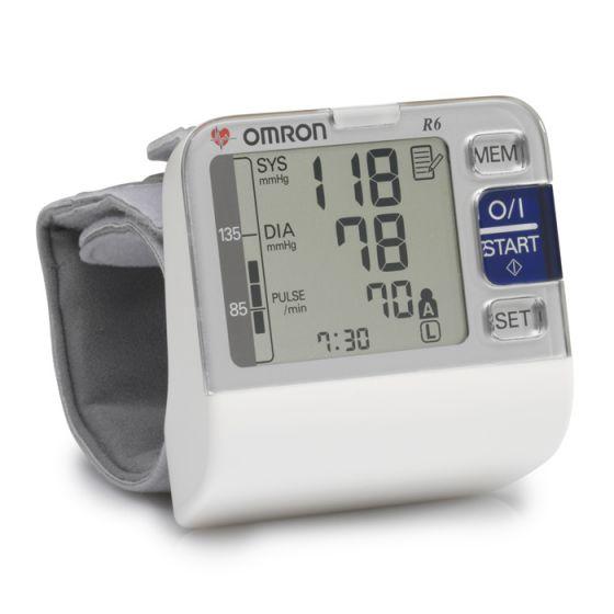 Blutdruckmessgerät Handgelenk OMRON R6