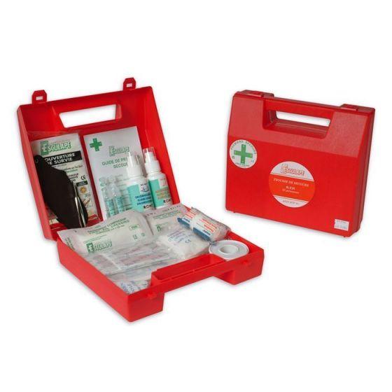 BTP Notfalltasche  Esculape für 10 Personen