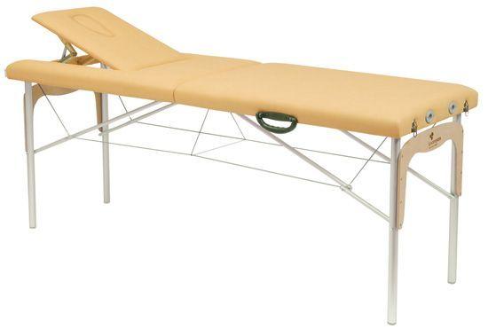 Massageliege mit Spannseilen Ecopostural stationäre Höhe C3315